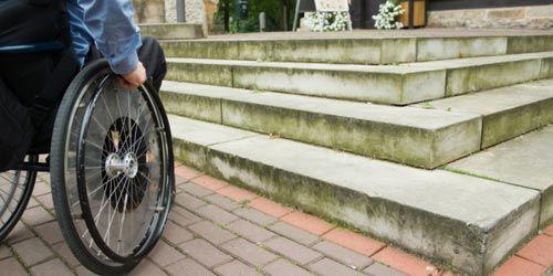 la r habilitation de la mairie et accessibilit aux personnes handicap es mairie de payzac. Black Bedroom Furniture Sets. Home Design Ideas