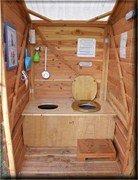 L 39 assainissement mairie de payzac for Plan toilette seche exterieur